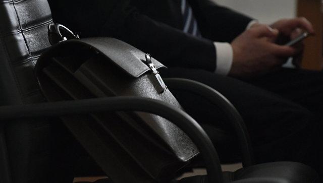 Трянов стал главой администрации Бахчисарая