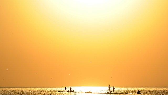 ВАзовском море спасены два человека— МЧС
