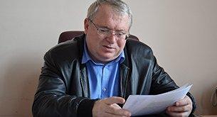 Заместитель директора Абхазского института гуманитарных исследований (АбИГИ) Сослан Салакая