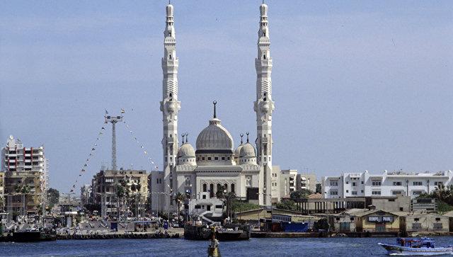 Керченский моряк пропал без вести ссудна напути вЕгипет