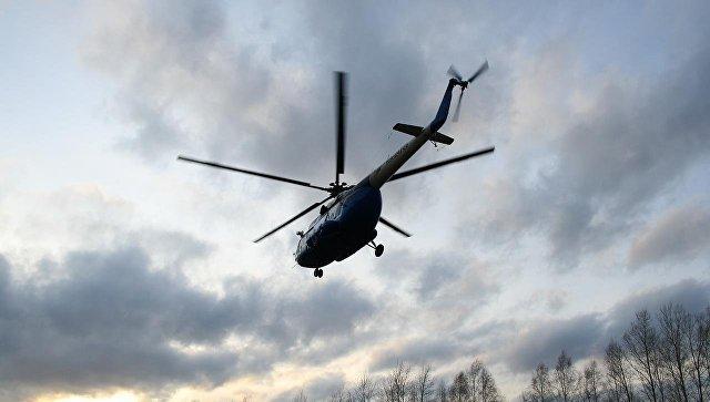 Руководство РФвыделило Забайкалью 127млнруб. наподдержку санитарной авиации
