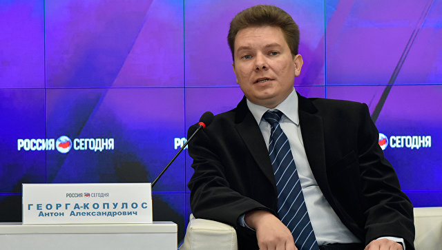 Ученые: Крым получает признание нанаучной карте Европы