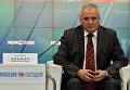 Член Общественной палаты РФ и Республики Крым, председатель болгарской национально-культурной автономии Крыма Иван Абажер