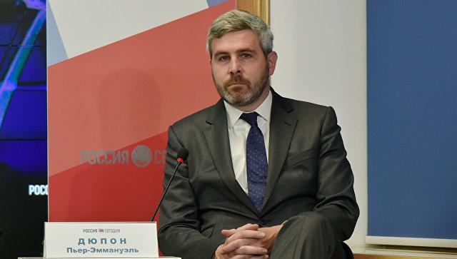 Крым может обращаться вмеждународные суды из-за санкций— Французский юрист