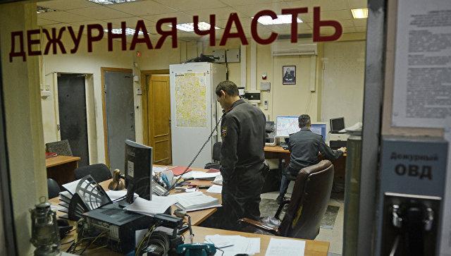 ВСевастополе завели дело научасткового, который сам незахотел заводить дело