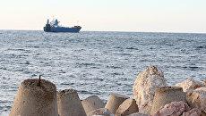 Паром Варяг отправился в Турцию после восстановления паромного сообщения Севастополь – Зонгулдак