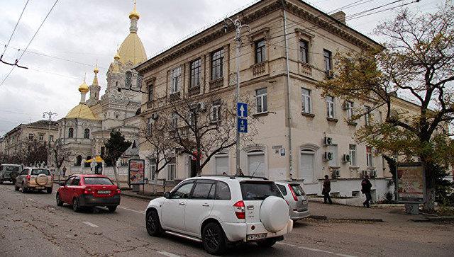 ВСевастополе создадут центр управления государственными СМИ