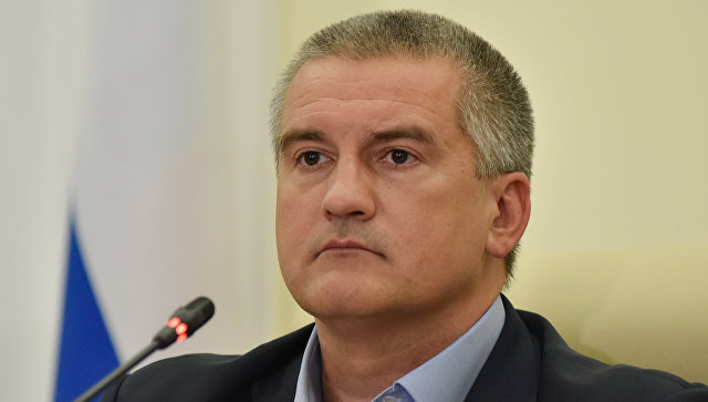 Аксенов поручил начать ликвидацию Госкомлеса