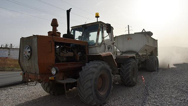 Крымская служба автомобильных дорог разработала интерактивную карту уличных ям