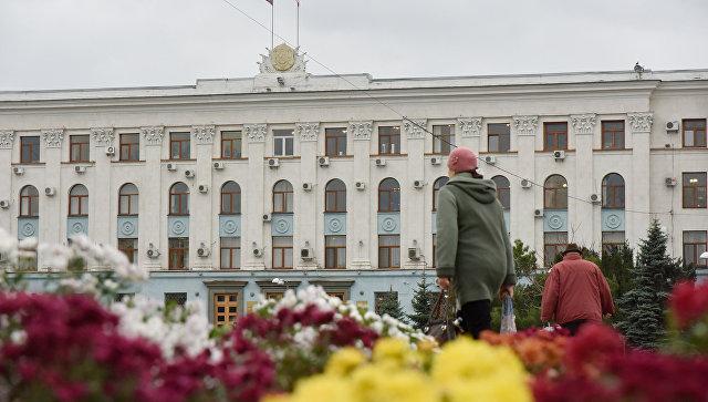 Назначен глава Госкомитета помежнациональным отношениям Крыма
