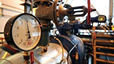 Тепловая станция. Архивное фото