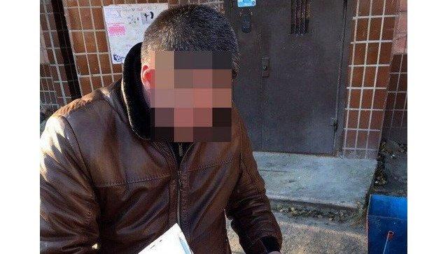 НаХарьковщине задержали экс-главу облавтодора, подозреваемого вразворовывании средств