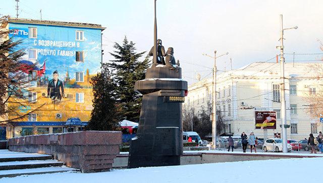 Овсянников внес вЗаксобрание Севастополя законодательный проект опрямых выборах губернатора