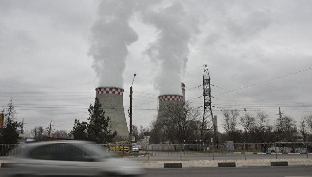 «КрымТЭЦ» вследующем году увеличила выработку электрической энергии на25%