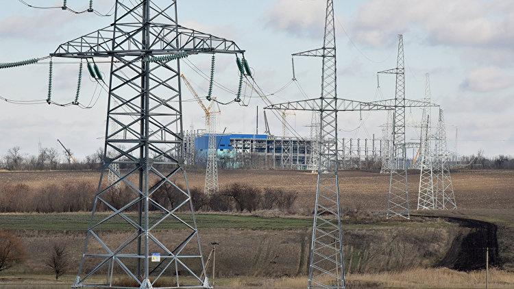 Первые блоки новых ТЭС в Крыму заработают в марте 2018 года – Черезов