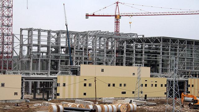 НастроящихсяТС вКрыму установлены турбины— МинэнергоРФ