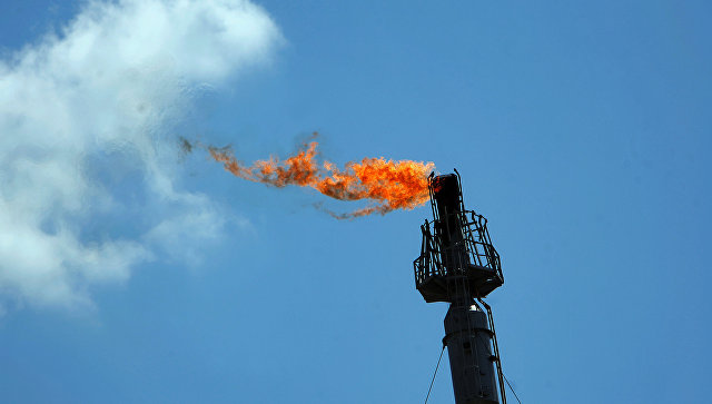 ТЭЦ вКрыму возобновили работу наприродном газе