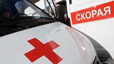 Передача машин скорой медицинской помощи Свердловской области