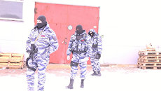 Крымские полицейские изъяли 107 тонн контрафактного алкоголя