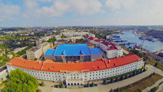 Филиал МГУ имени М.В. Ломоносова в городе Севастополе
