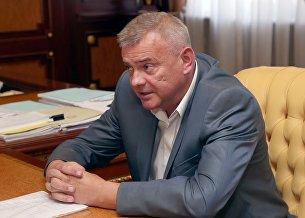 Игорь Сотов