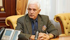 Глава ГУП РК Служба технического контроля РК Владимир Александренко