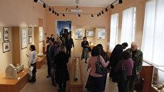 В Центральном музее Тавриды в Симферополе открыли выставку Крымский юрт Золотой Орды. Наследие исчезнувшей империи