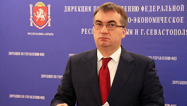 ВСевастополе вскоре начнется строительство одновременно практически 80 объектов