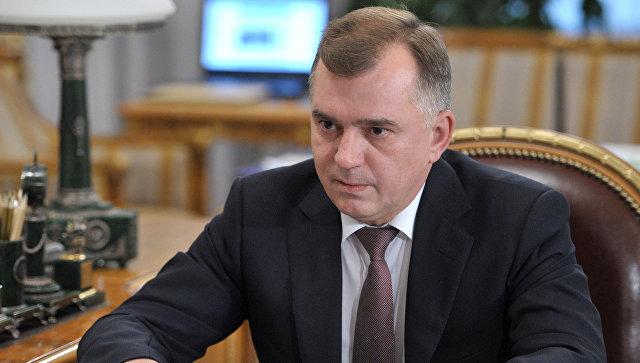 Безопасность крымчан обеспечена вполном объеме— руководитель Погрануправления ФСБ