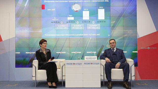 Крымчане начнут платить земельный иимущественный налоги в последующем году