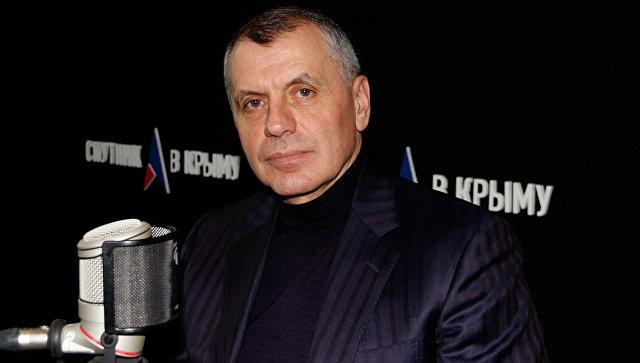 Власти Крыма пригласили ЛеПен наполуостров