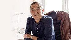 Главный редактор сайта Ukraina.ru Искандер Хисамов