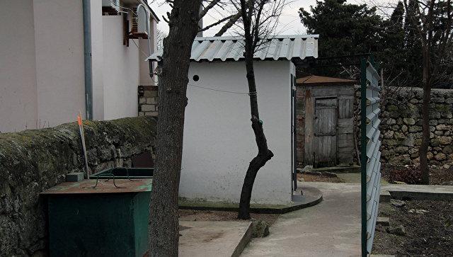 Херсонес, объекты, на которые претендует РПЦ