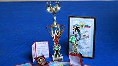 Рожденные в блэкаут вина Массандры получили награды на международном конкурсе