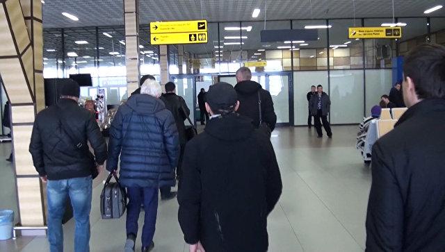 Задержан бывший вице-премьер Крыма