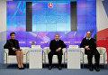 """Пресс-конференция на тему: """"Акватория Крыма: результаты изысканий"""""""