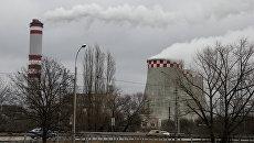 Симферопольская ТЭЦ
