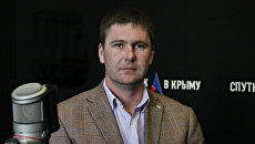 Председатель Комитета конкурентной политики Республики Крым Артем Зильберварг