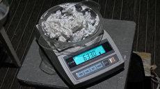 В Крыму накрыли домашнюю лабораторию по производству метамфетамина