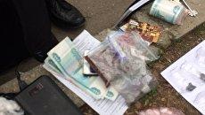 Изъятие наркотических средств в Ялте