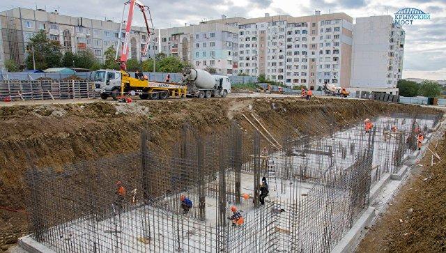Граждане зоны возведения Крымского моста переезжают в удобные квартиры