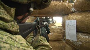 Проверка боем – в Крыму стартовали крупномасштабные военные учения ВДВ