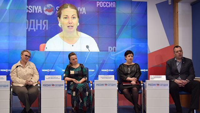 Пресс-конференция Всероссийский фестиваль семейных любительских театров Сказка приходит в дом