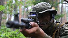 Рукопашный бой, стрельба и полоса препятствий – как готовят бойцов Росгвардии