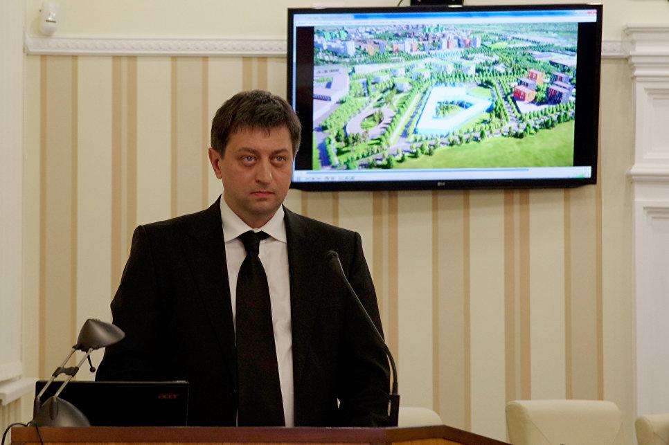 ВСимферополе построят микрорайон «Крымская роза»