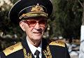 Контр-адмирал в отставке, командир ракетного крейсера Грозный Волин Корнейчук