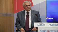 Член Общественной палаты России, глава Региональной болгарской национально-культурной автономии Иван Абажер