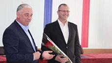 Владимир Удахин назначен главой администрации Бахчисарайского района