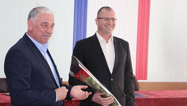 Главой администрации Бахчисарайского района назначили Владимира Удахина