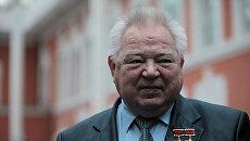 55-летие начала космической эры человечества в Петропавловской крепости
